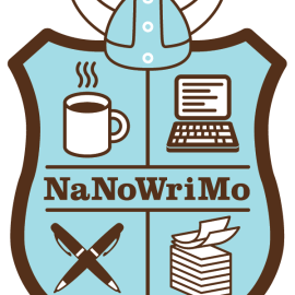 Why I Love NaNoWriMo — and Why I Don't Do It Anymore