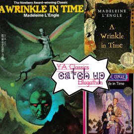 Science Fiction Fairy Tale: A Wrinkle in Time