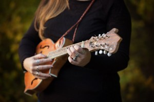 senior pictures with mandolin kalamazoo