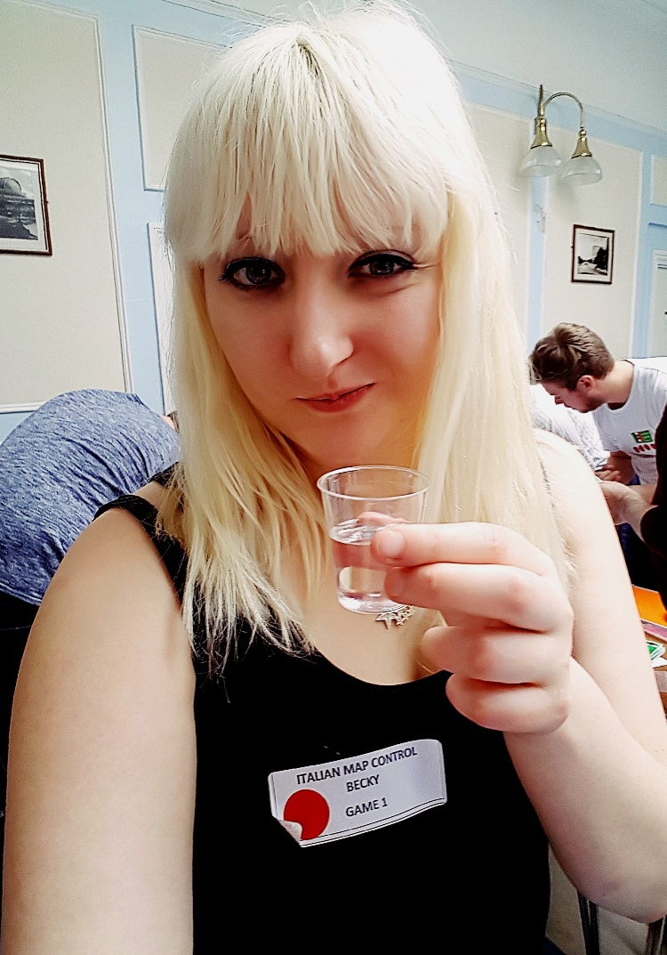 1866 And All That megagame - Fifty Megagames by BeckyBecky Blogs