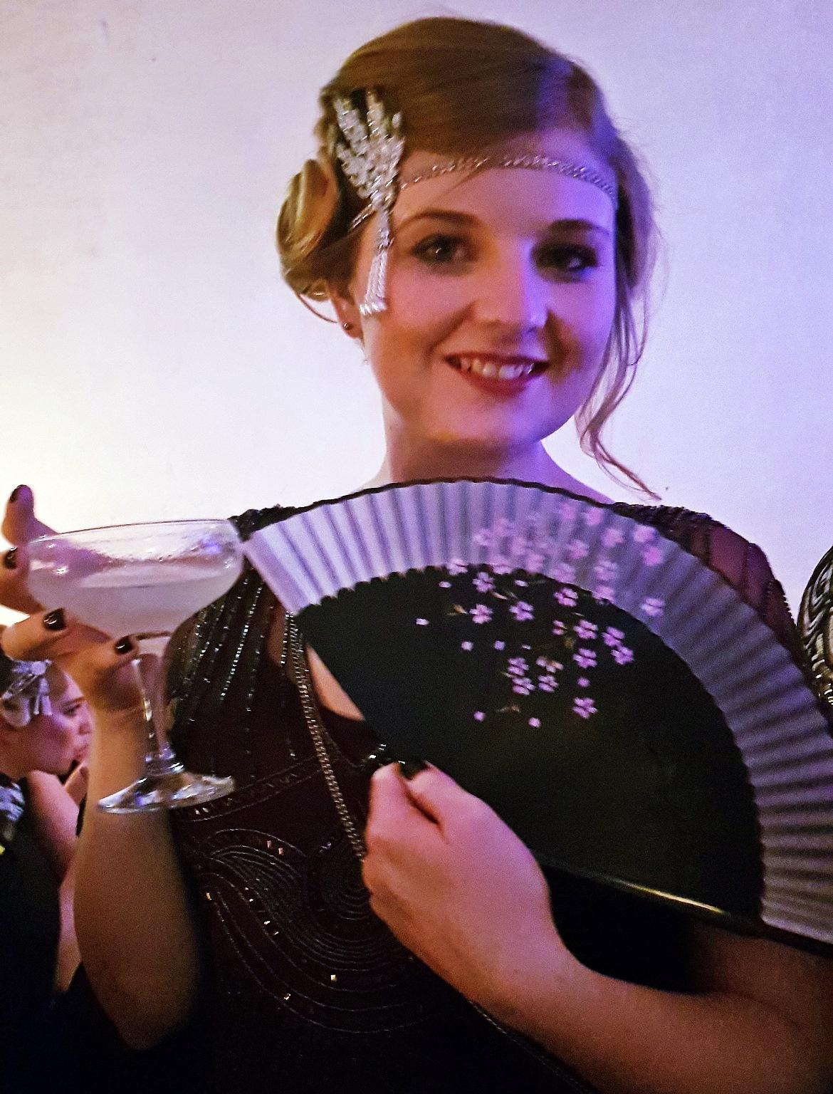 Katherine's hen do - April 2018 Monthly Recap by BeckyBecky Blogs