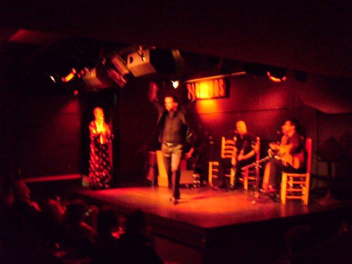 Flamenco dance - Reminiscing about Barcelona by BeckyBecky Blogs