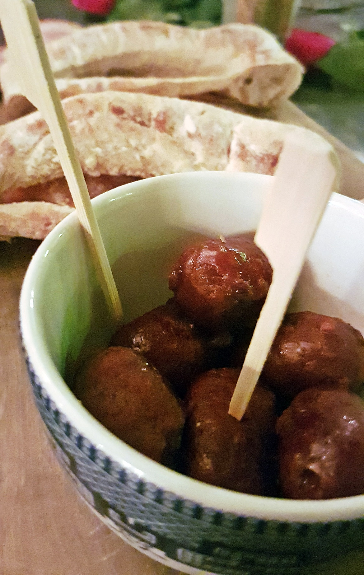 Chorizo - Gin Masterclass at the Botanist Leeds, review by BeckyBecky Blogs