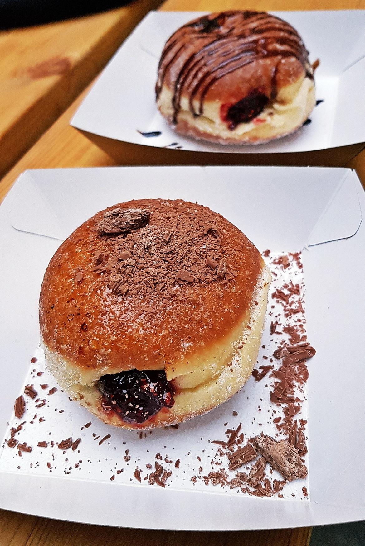 Doh'hut doughnuts - December Monthly Recap by BeckyBecky Blogs