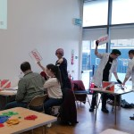 Den of Wolves megagame after action report by BeckyBecky Blogs