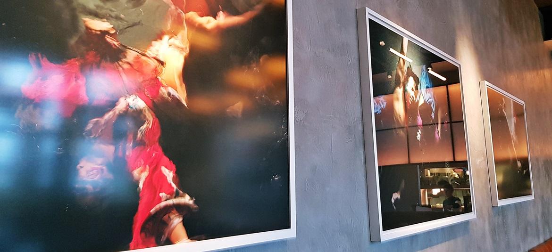 Artwork - Bottomless Brunch at East 59th, Leeds Restaurant Review by BeckyBecky Blogs
