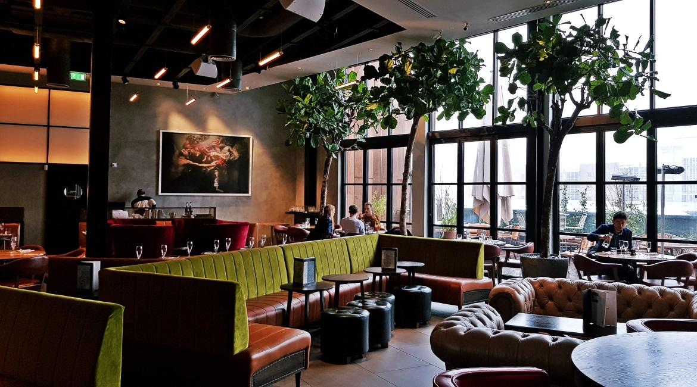 Bottomless Brunch at East 59th, Leeds Restaurant Review by BeckyBecky Blogs