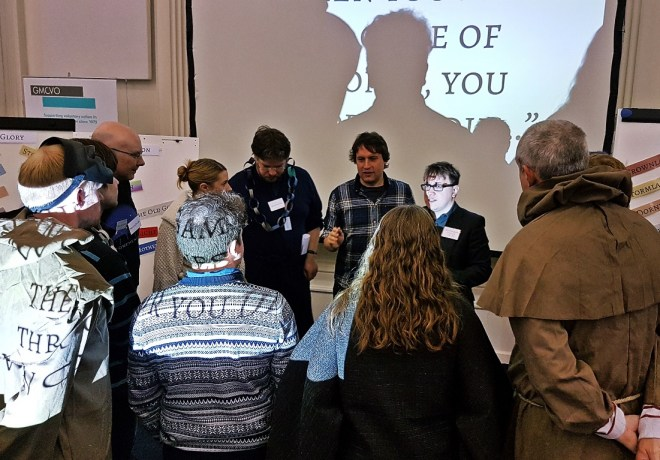 The maesters - Everybody Dies Harder, a Game of Thrones megagame by BeckyBecky Blogs