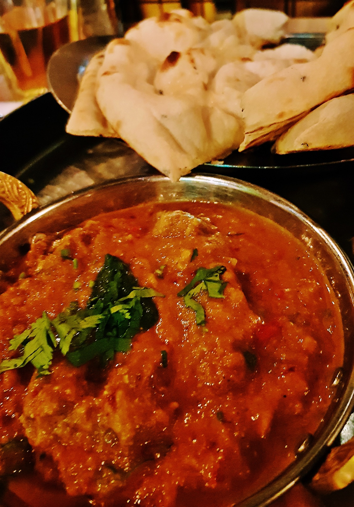 Indian Tiffin Room in Manchester - February 2018 Monthly Recap by BeckyBecky Blogs