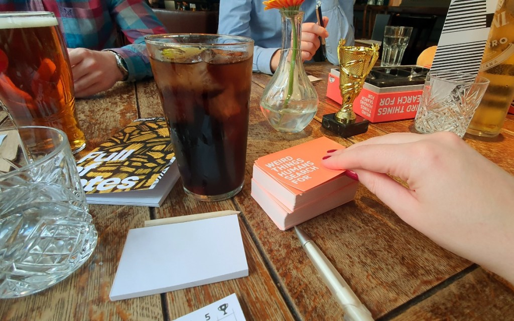 Weird Things People Search For - Happy birthday feat board games and giffgaff by BeckyBecky Blogs