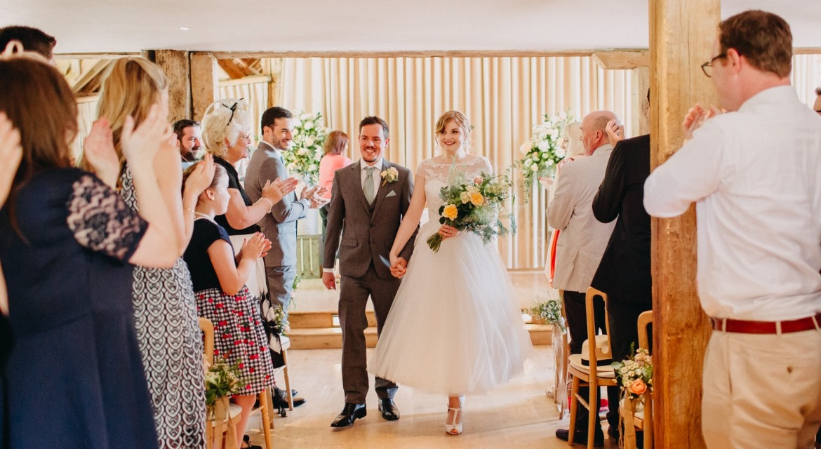 Katherine and John's Wedding - June 2018 Monthly Recap by BeckyBecky Blogs