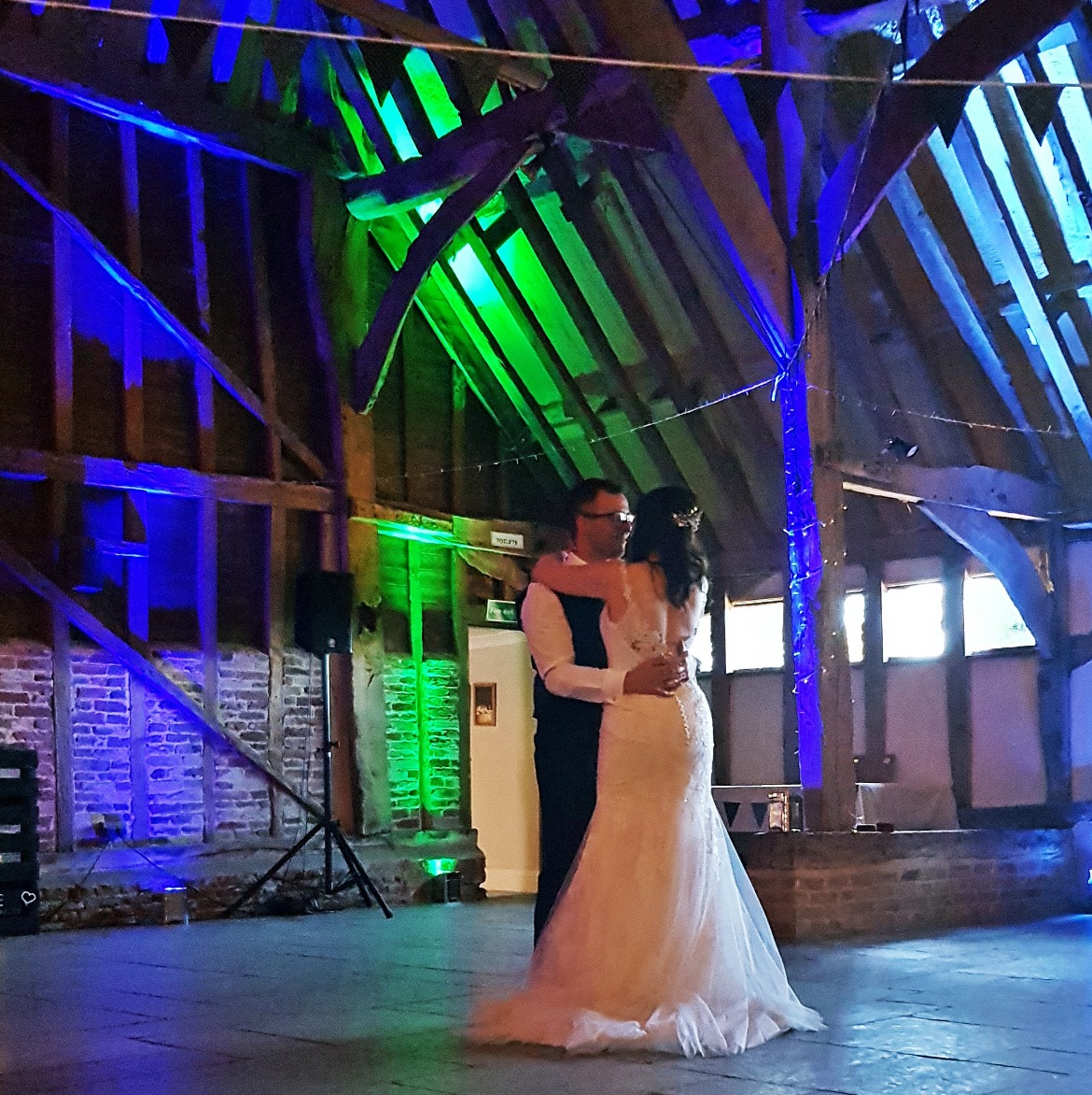 Keeleigh and Kyle's Wedding - June 2018 Monthly Recap by BeckyBecky Blogs