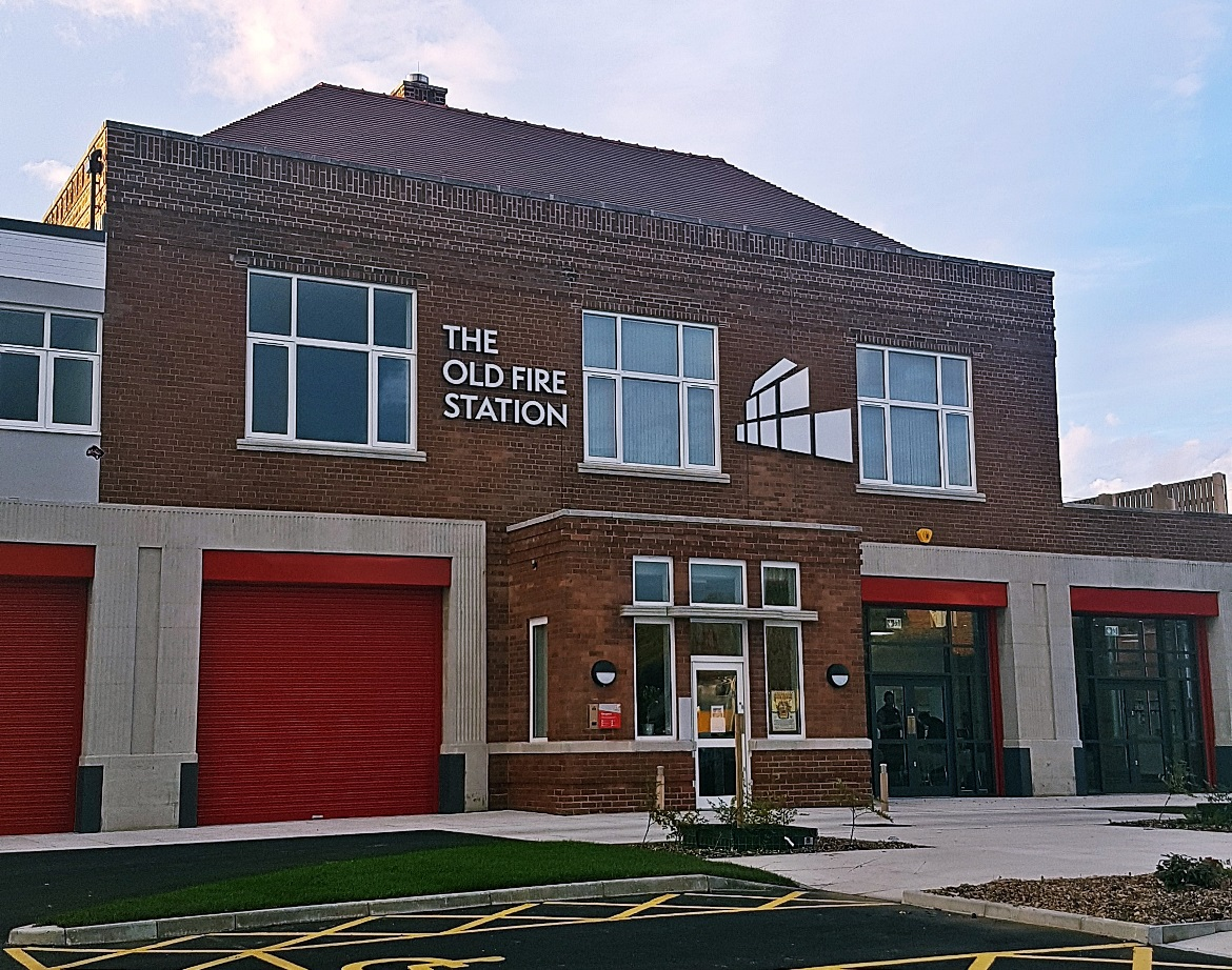 The Old Fire Station in Gipton - Leeds Cookery School review by BeckyBecky Blogs