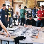 How to Write a Megagame Part 3: Scoping by BeckyBecky Blogs
