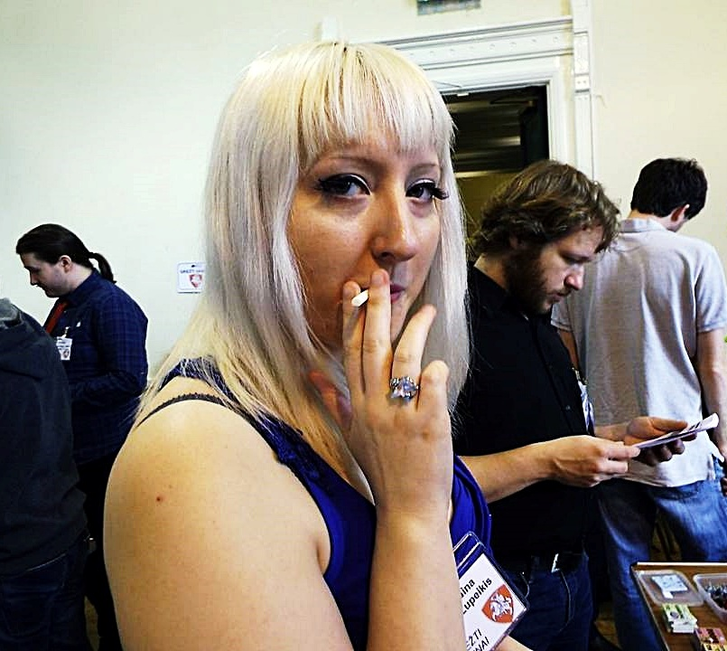 Candy cigarettes and seamstresses at the City of Shadows megagame - Three Years Megagaming by BeckyBecky Blogs
