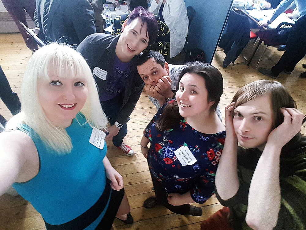 Ladies who Megagame - why feminism matters in megagaming by BeckyBecky Blogs