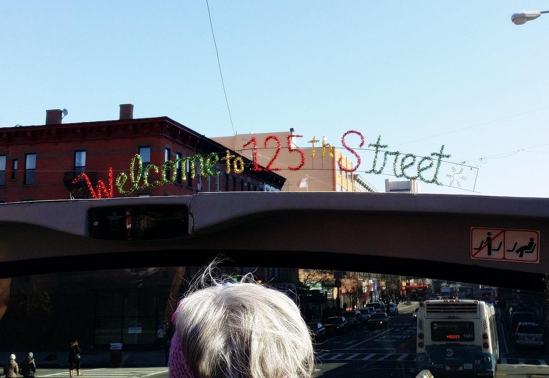 Harlem - New York New York, travel blog by BeckyBecky Blogs