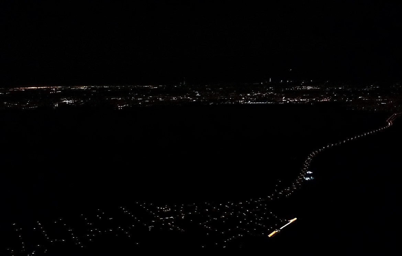 Leaving on a jet plane - New York New York, travel blog by BeckyBecky Blogs