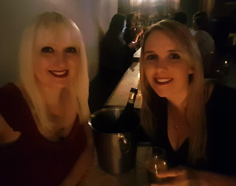 Norman Bar Girls Night