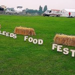 Review of North Leeds Food Festival by BeckyBeckyBlogs