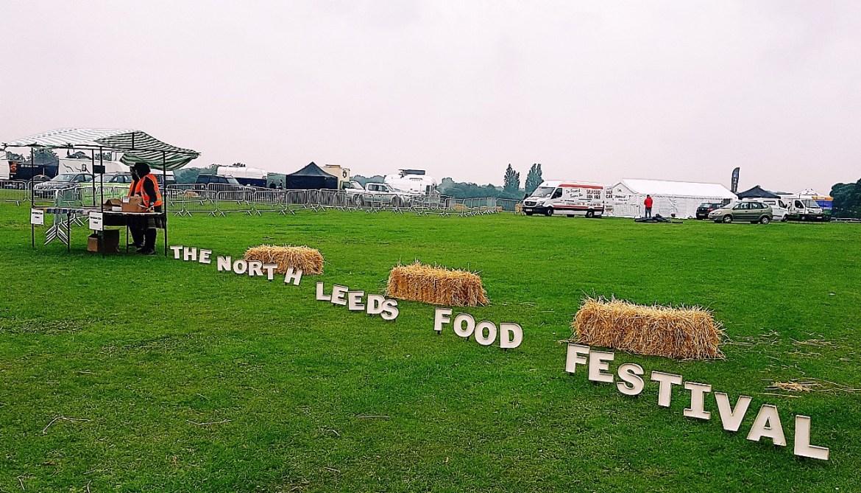 The North Leeds Food Festival