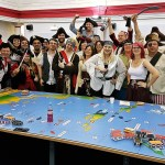 Pirate Republic megagame - Fifty Megagames by BeckyBecky Blogs