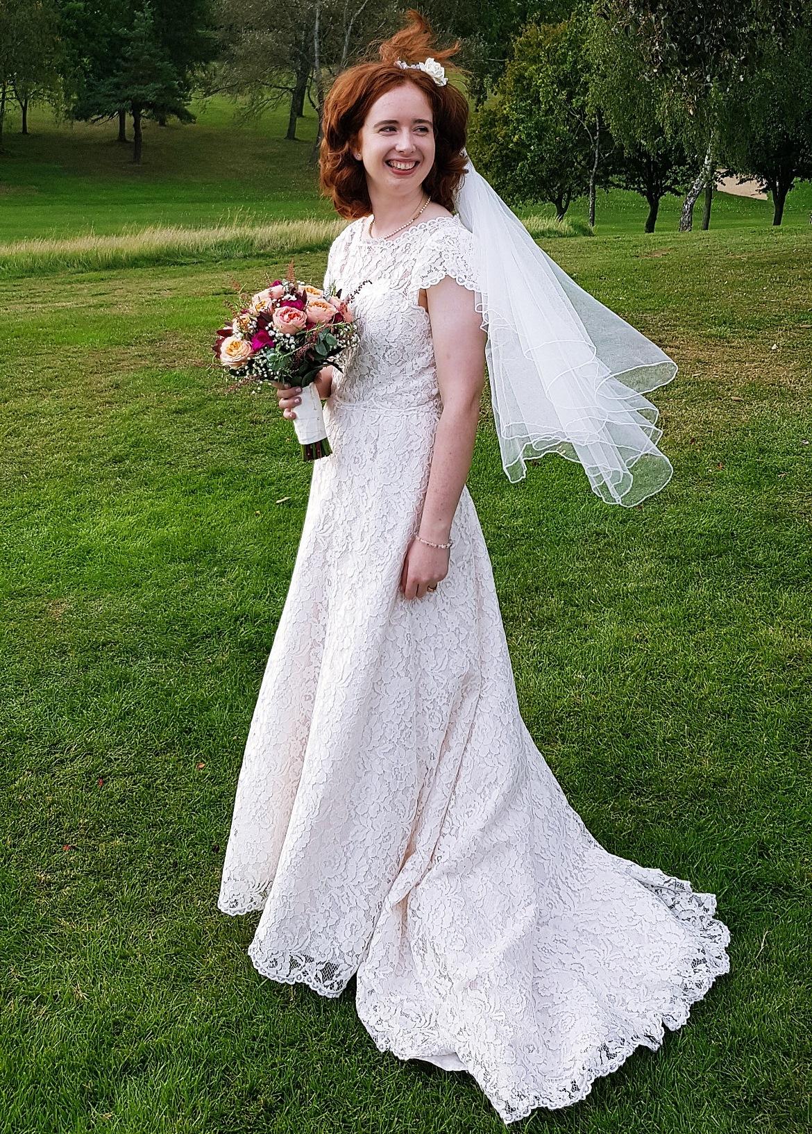 Caroline and Dan's wedding - September 2018 Monthly Recap by BeckyBecky Blogs