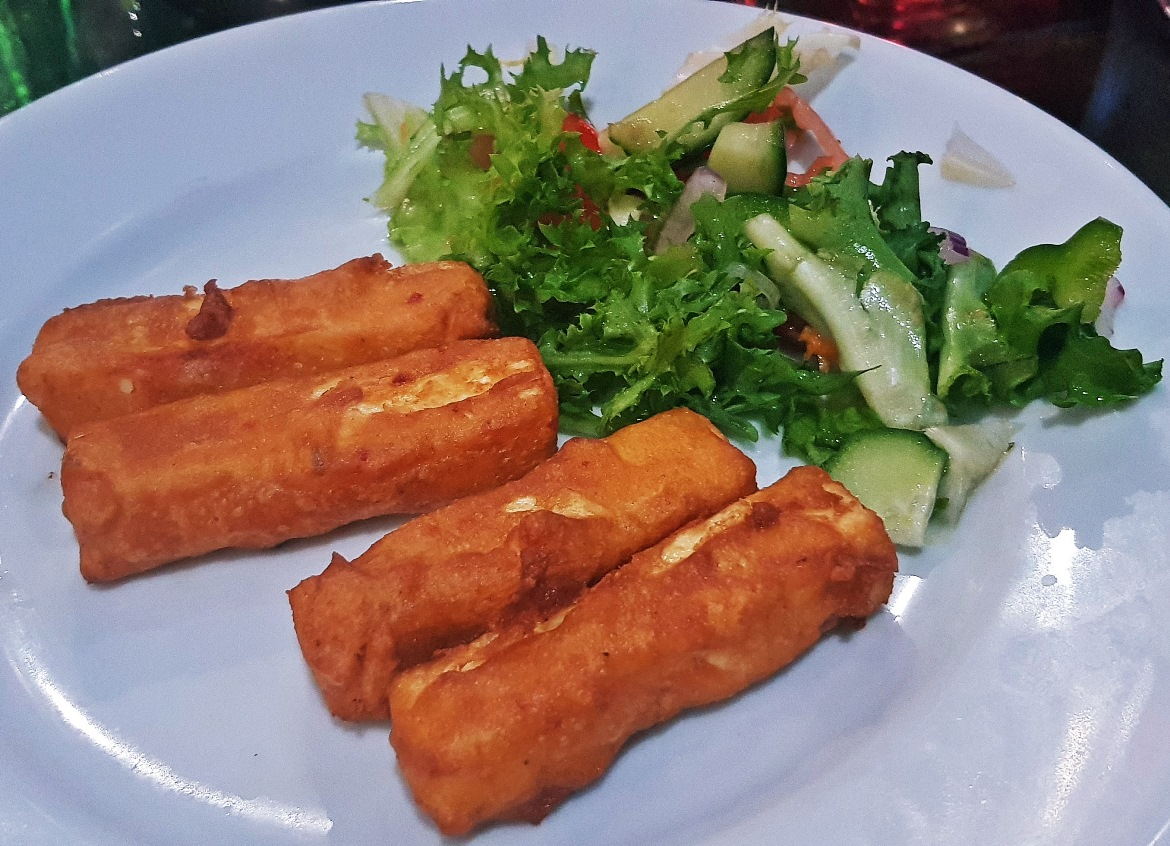 Paneer at Shabab Leeds - September 2018 Monthly Recap by BeckyBecky Blogs