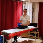 Deep Tissue Massage with Revive Sports Massage in Leeds by BeckyBecky Blogs