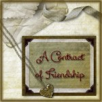 A Contract of Friendship
