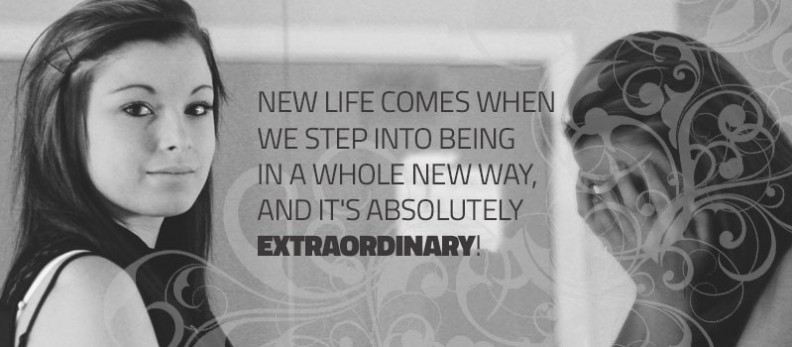 On Being Extraordinary Part 1