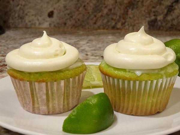 keylime-cupcake
