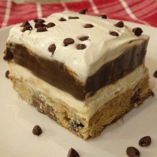 Chocolate Chip Cookie Delight Recipe