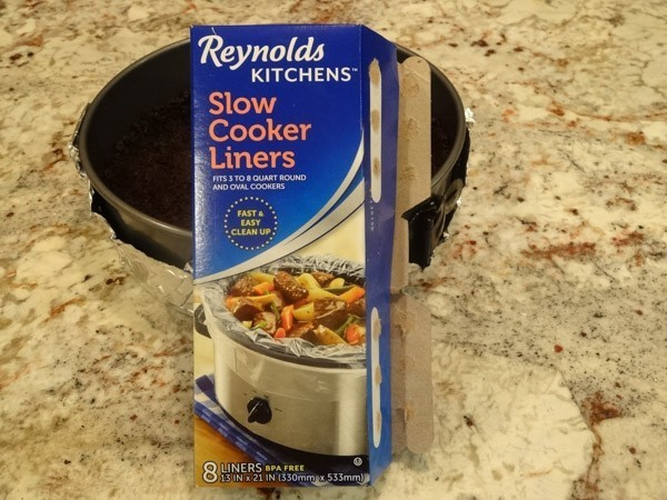 picture of slow cooker liners