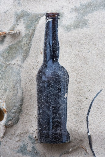 Brown Bottle No. 3