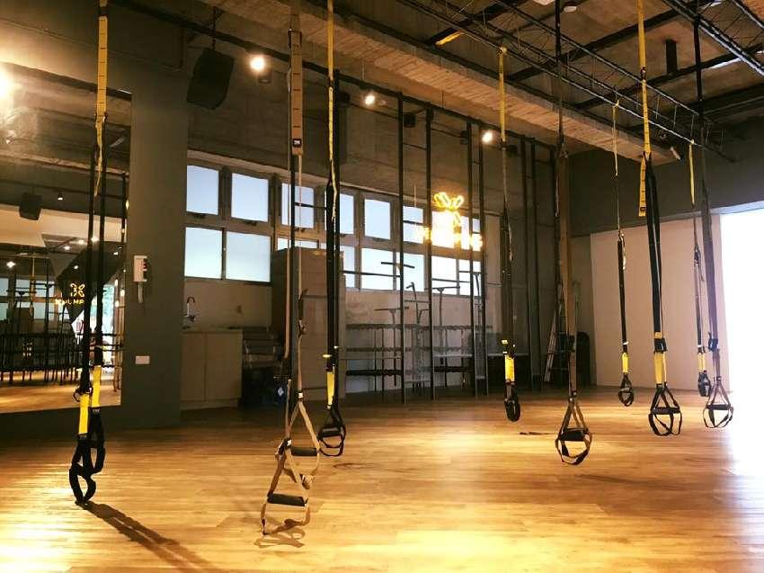 親子跳床、燃脂跳床、肌力訓練、瑜珈、TRX、不限人數立即開班~ .其他運動類. 付費活動. - BeClass 線上報名系統 ...