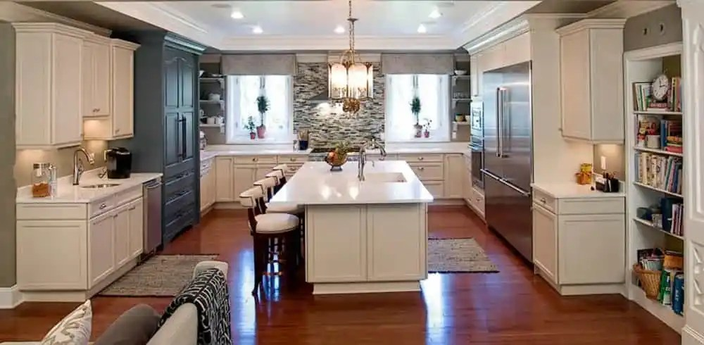 Yardley Kitchen And Bath