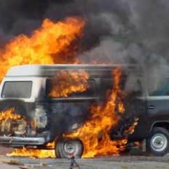 1978 Vw Bus Wiring Diagram For 1972 Chevy Truck Combi Et Incendies: Comment Se Protéger? | Be