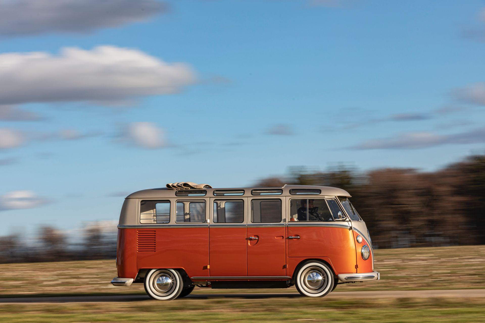 VW e Bulli Concept 3