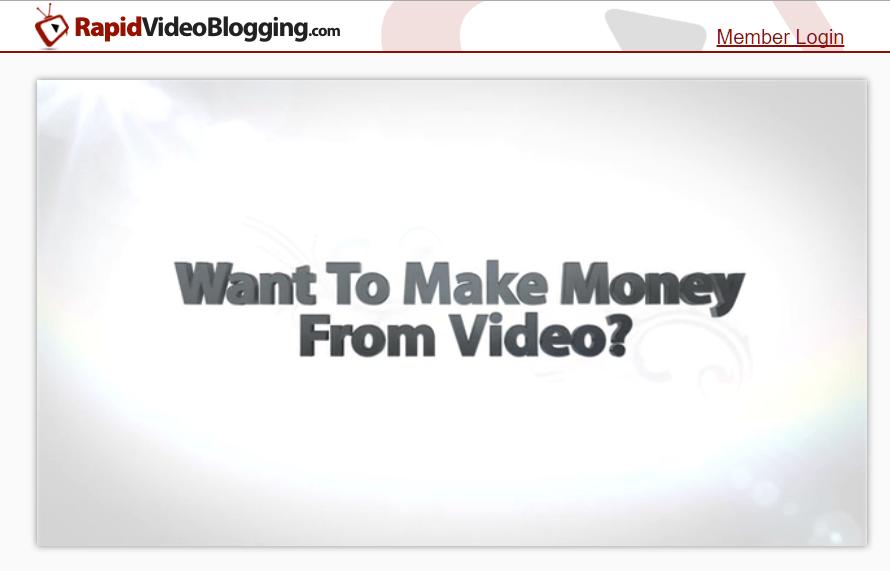 Rapid_Video_Blogging