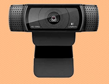 Logitech HD C920