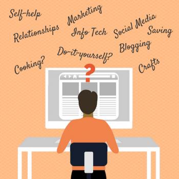 Choose a Blog Topic