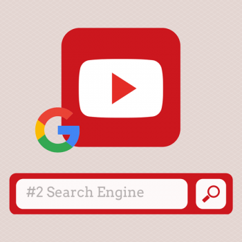 search engine YouTube
