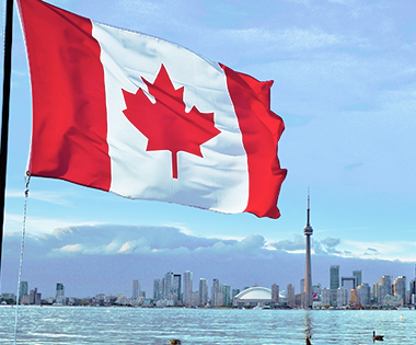 immigration agent canada canadian