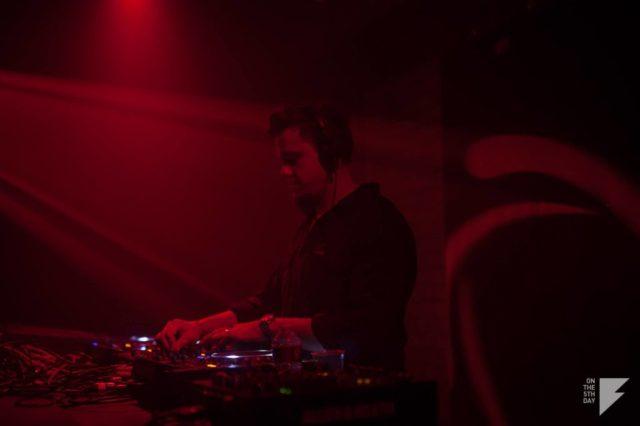 DJ Instructor