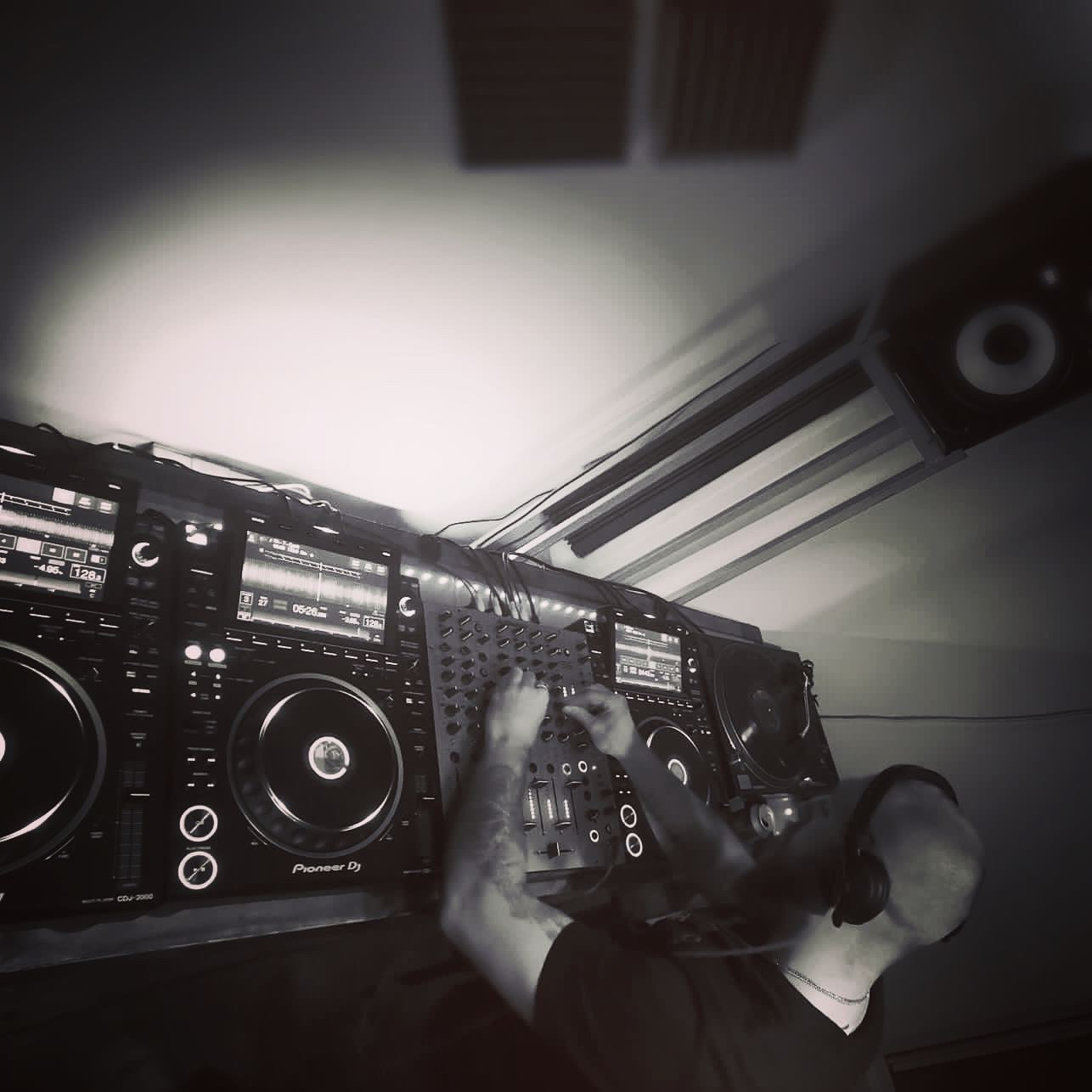 DJ Lessons in London