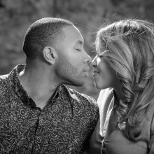 Timeless Imaging Engagement Photography