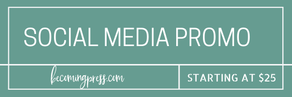 Social Media Promo
