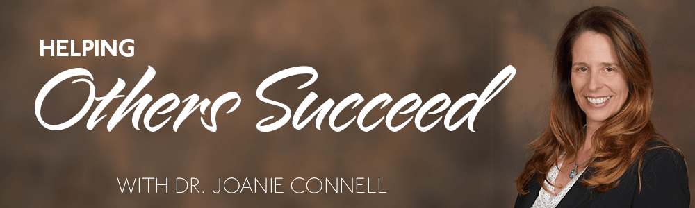 Episode 35: Helping Others Succeed