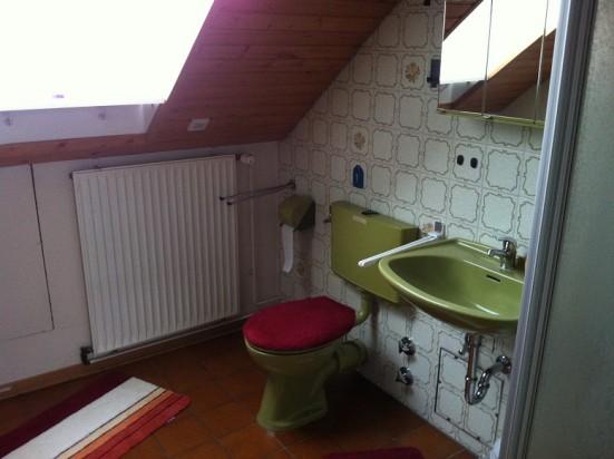 Appartement in Frankfurt Bad Vilbel